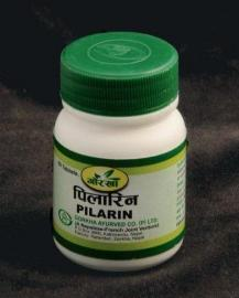 Pilarin Tablet