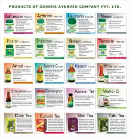 Product lists 2